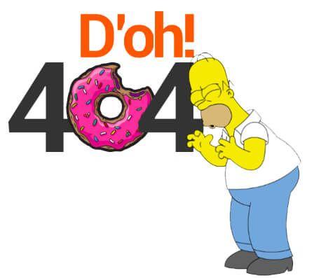 404 creativa