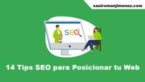tips seo para posicionar en google