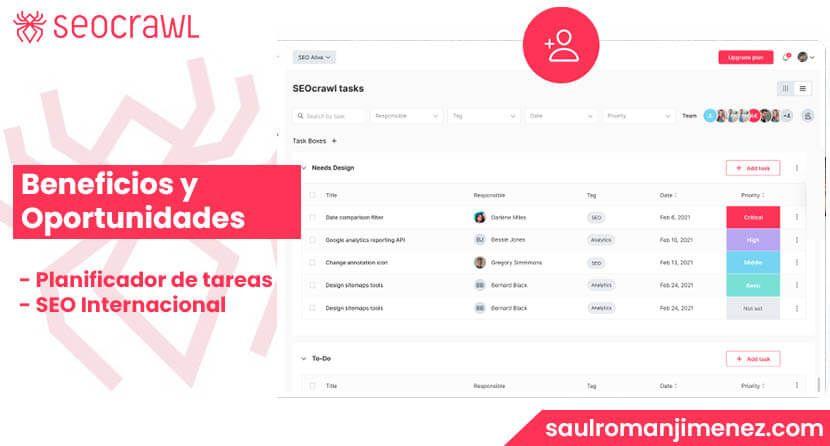beneficios software seo seocrawl